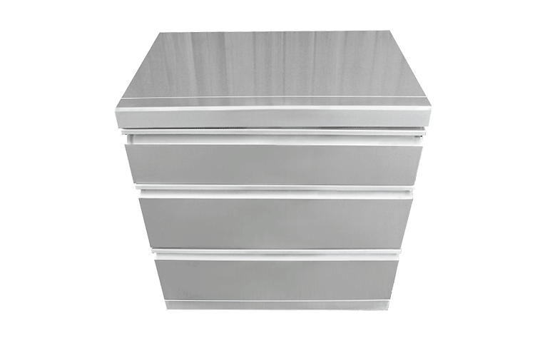 Outdoorkitchen Drawer Unit