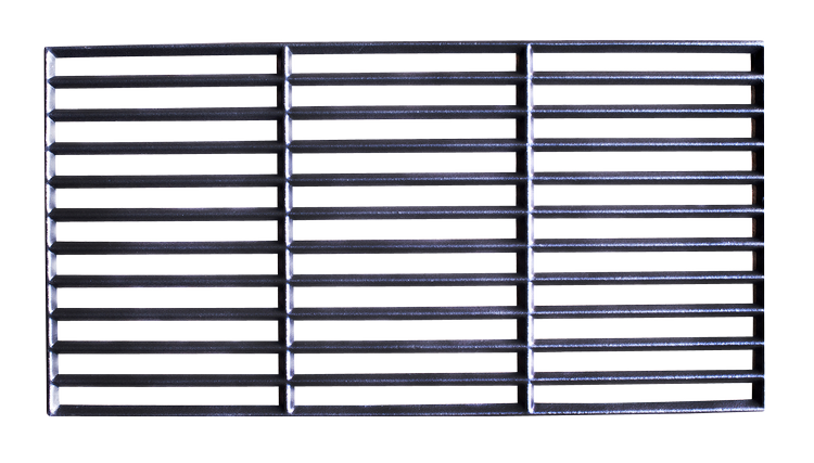 Cast Iron Grid S