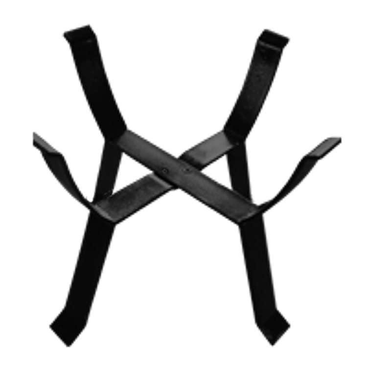 Substructure (black) for XS-N