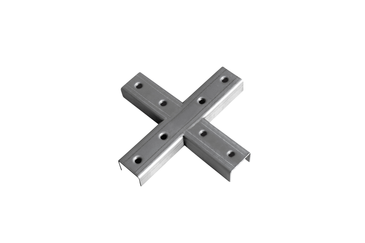 Cross strut for substructure XL