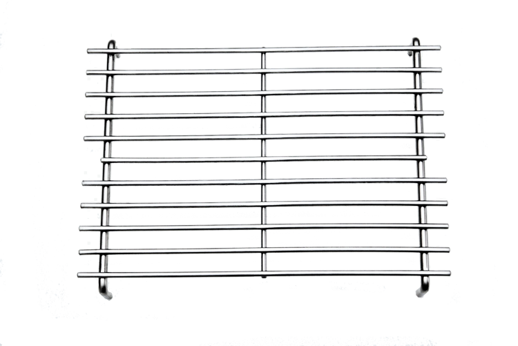 Grill grid for high temperature field XL Premium / XXL Pro