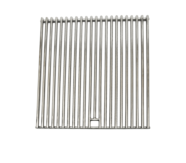 Grill grid stainless steel XL Premium