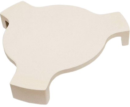 Heat distribution plate with feet XL / XL Pro 21