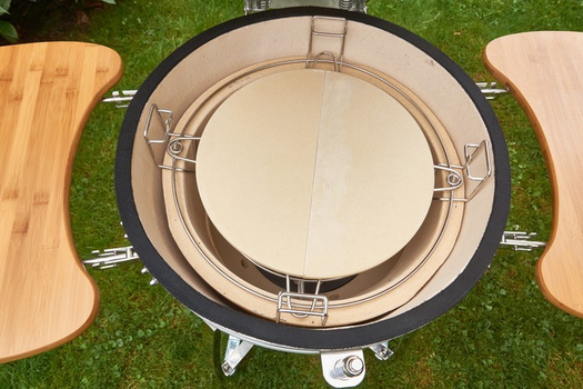 Divide & Conquer System for Kamado XL