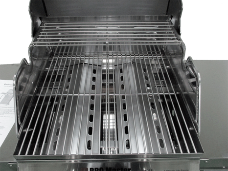 Stainless Steel Grill Grid BBQ Master  S