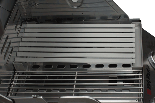 Argentine grill griddle S