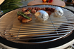Grill rack stainless steel Kamado XXL (new version from 2017)